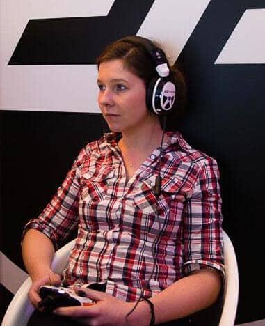ThisCali Portrait De Gamer
