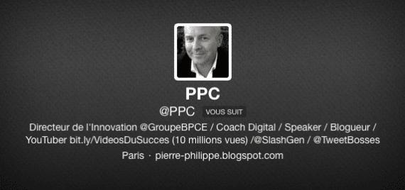 PPC Twitter