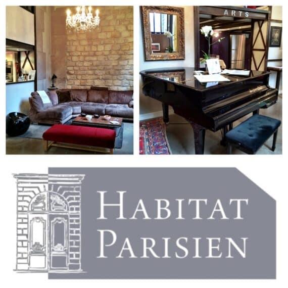 soirée parisiennes Habitat Parisien