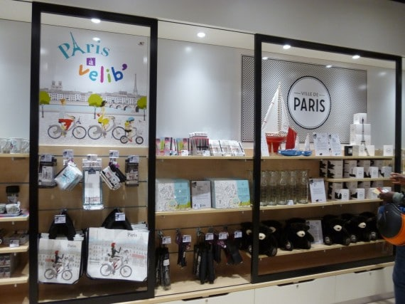 Paris rendez-vous 9