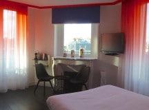 La Demeure : un hôtel moderne et cosy au cœur de Paris