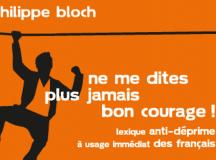 Interview Philippe Bloch : «Pourquoi ne serions-nous pas tous des Barack Obama ?»