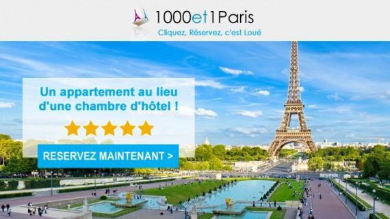1000 et 1 Paris