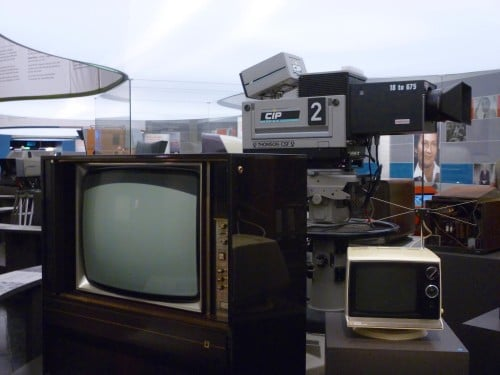 Culture TV 14