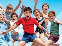 Les vacances du Petit Nicolas : un livre, un film, une expo !