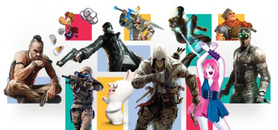 Univers Ubisoft