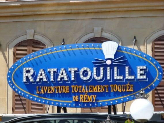 Inauguration Ratatouille 15