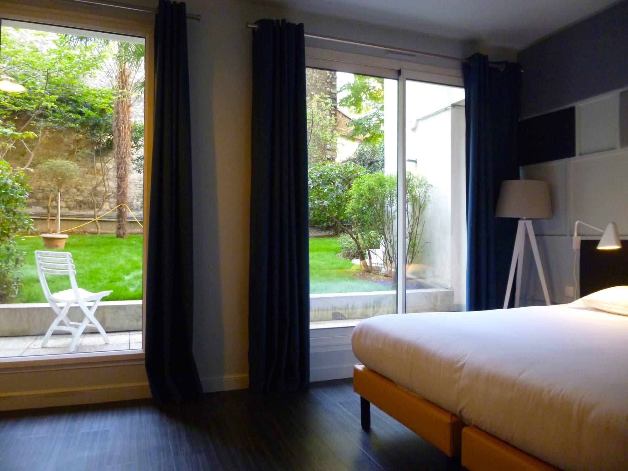 Hotel La Villa Daubenton