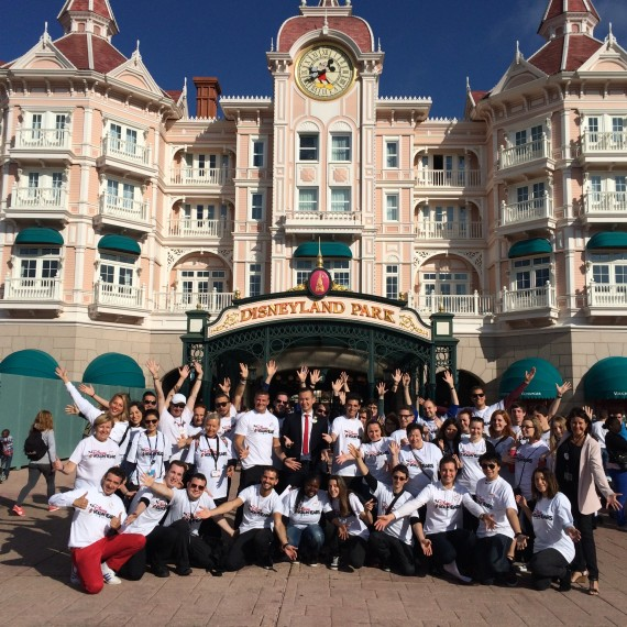 Disney VoluntEARS 23
