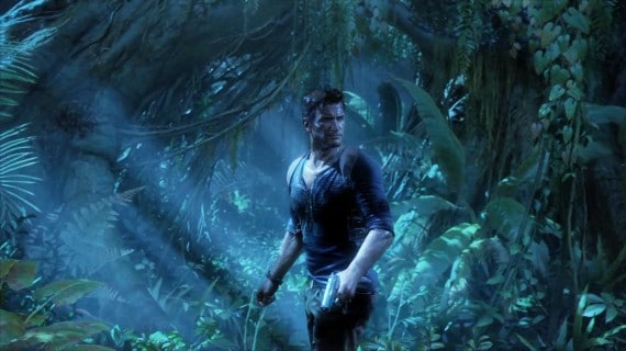 Uncharted 4 A Thiefs End Free Wallpaper