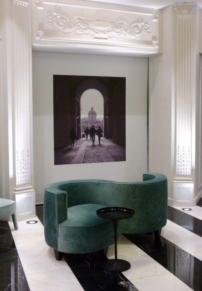 Hotel Bourgogne & Montana 10