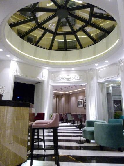 Hotel Bourgogne & Montana 11