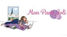 Princess Zaza Stories devient Mon Paris Joli