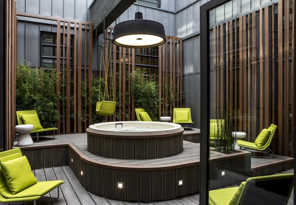 Le Cinq Codet : le nouvel hôtel chic à Paris
