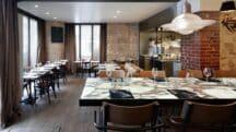 Le Racine (2) : un bistrot branché signé Philippe Starck
