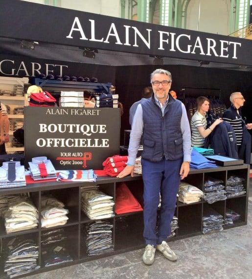 figaret boutique paris