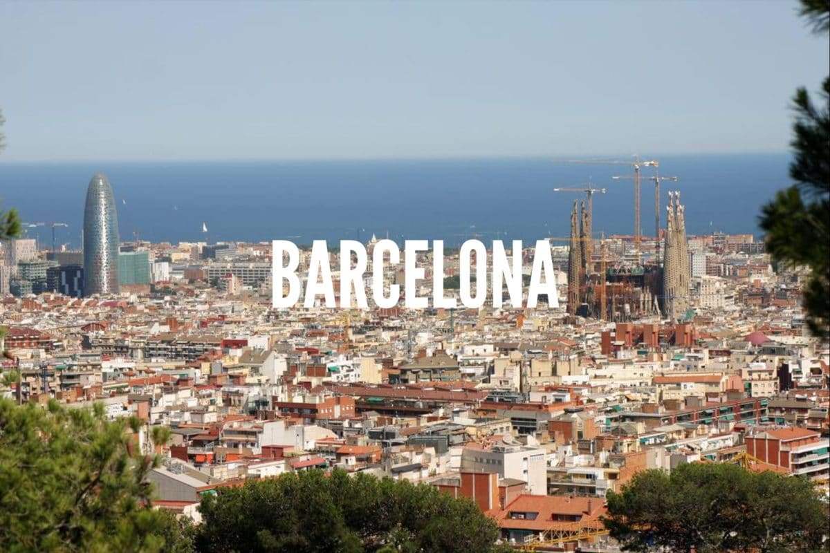 Ville de barcelone vacances arts guides voyages for Piscine barcelone
