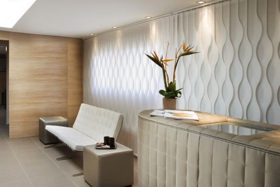 Majestic Spa Reception