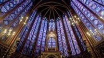 La Sainte-Chapelle retrouve son éclat !