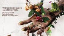 Le Salon du Chocolat accueille la finale du World Chocolate Masters™