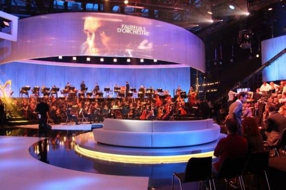 fauteuils d'orchestre 2