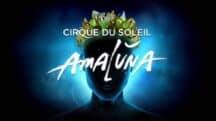 Amaluna, le nouveau conte féérique du Cirque du Soleil