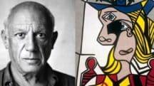 Avec Picasso. mania au Grand Palais, découvrez l'influence de l'oeuvre de Picasso sur l'art contemporain