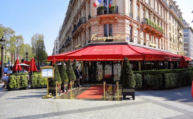 Hotels in Paris City Center | Radisson Blu Champs Elysées