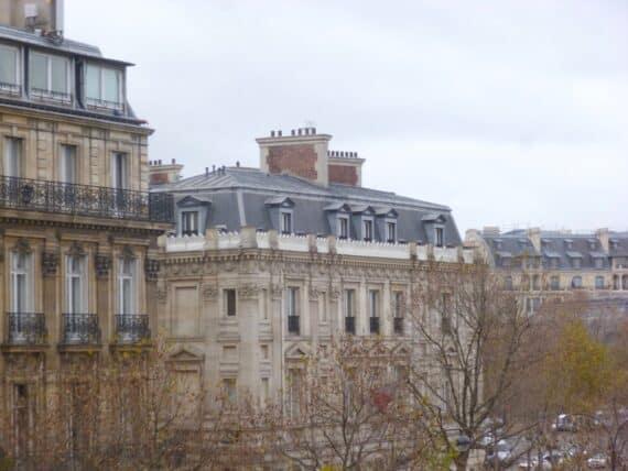 Hotel Napoleon 1