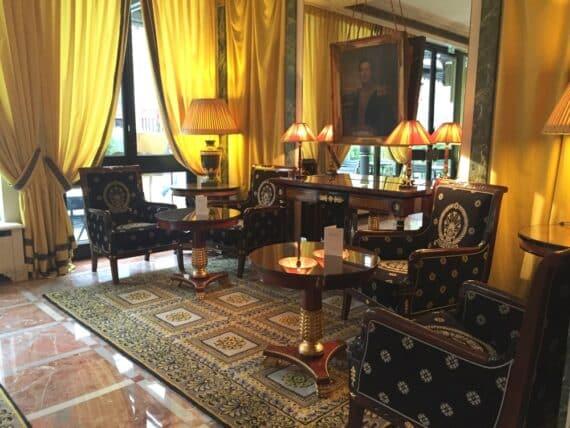 Hotel Napoleon 27
