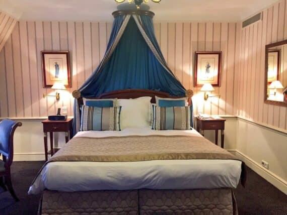 Hotel Napoleon 6