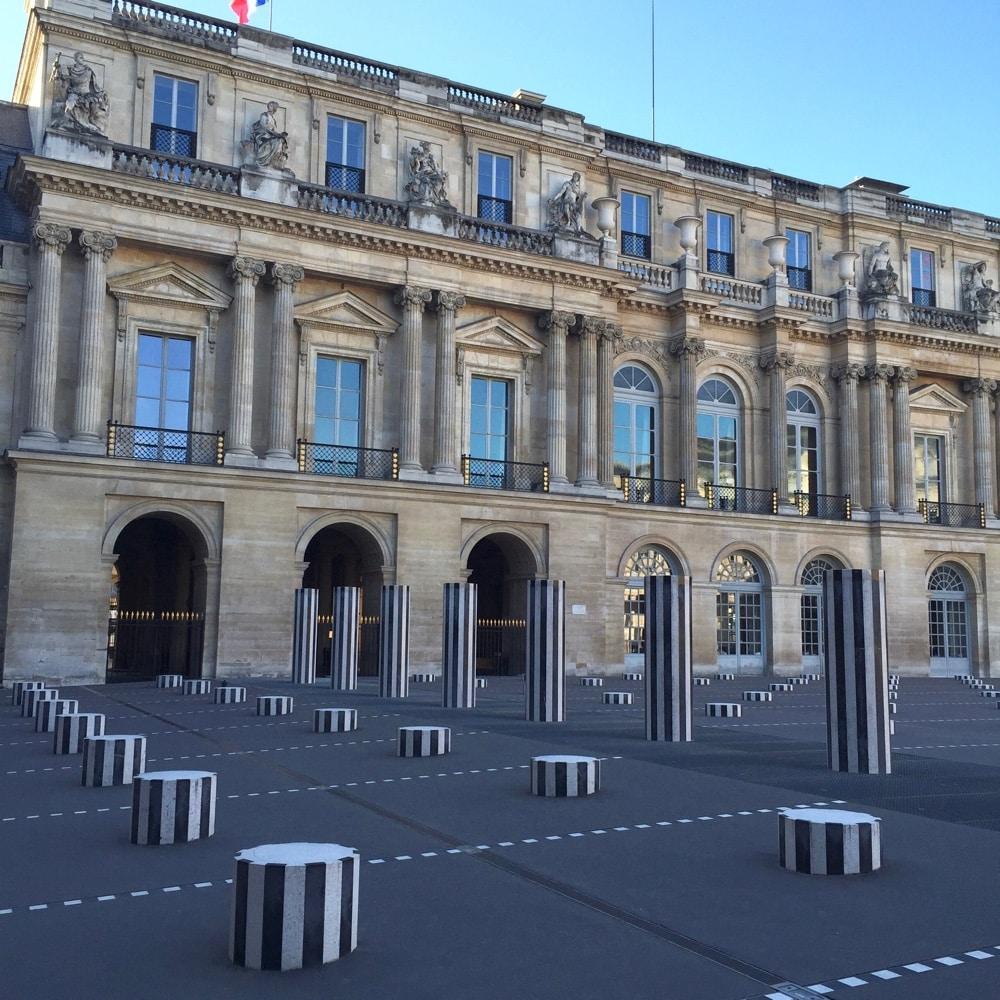 Un moment d 39 exception au grand h tel du palais royal - Grand hotel palais royal ...