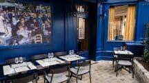 Le Moulin de la Galette, restaurant mythique de Montmartre se réinvente en bistrot chic