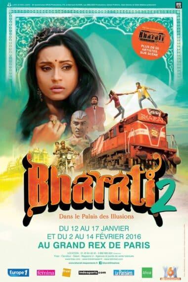Bharati 2 photo 6 Grand Rex