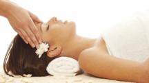 Offrez-vous un moment de détente avec un massage du cuir chevelu