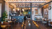 Le Coffee Club revisite les classiques made in US à la française
