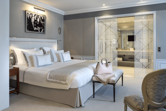 Suite Christian Dior