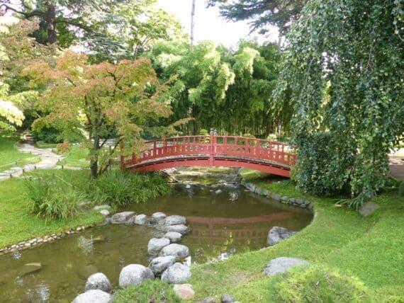 jardins albert kahn 1
