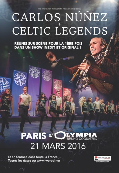 Celtic Legends 10