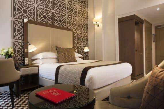 Hotel Phileas 42