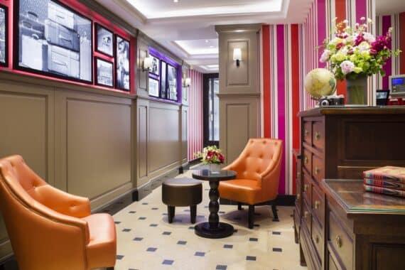 Hotel Phileas 43