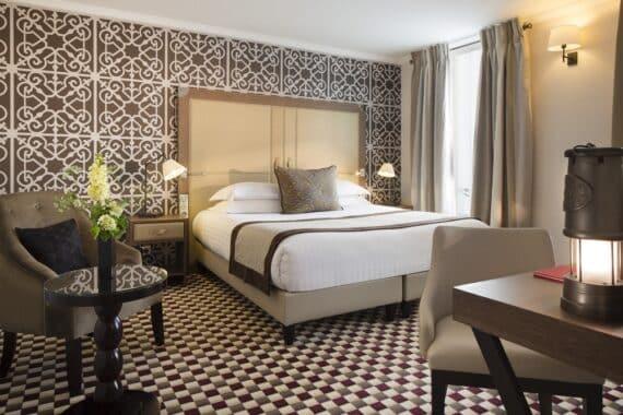 Hotel phileas 304