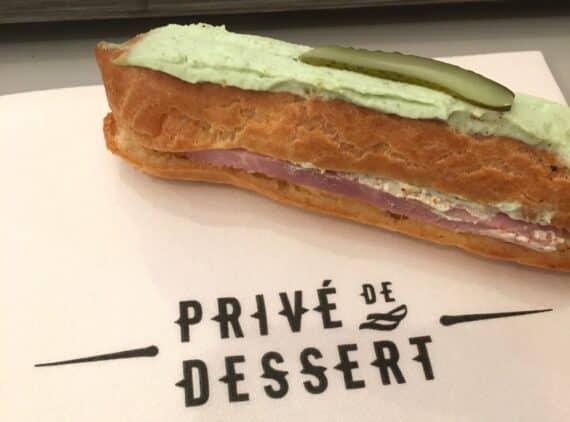 privé de dessert 4