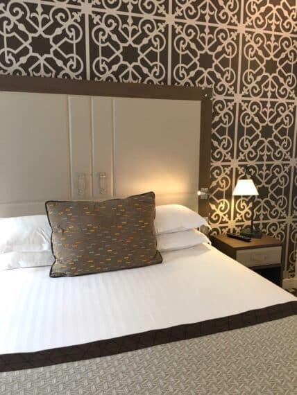hotel phileas 207