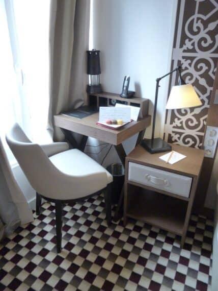 hotel Phileas 201