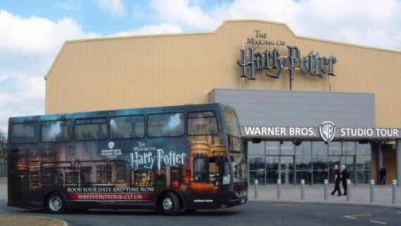 Transfer-bus