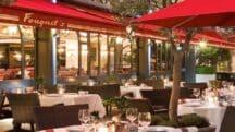 Dîner au Fouquet's Cannes, une table mythique parisienne sur la Côte d'Azur