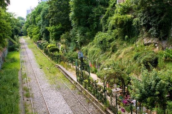 10 jardins à Paris que vous aimerez pour leur charme secret - Mon ...