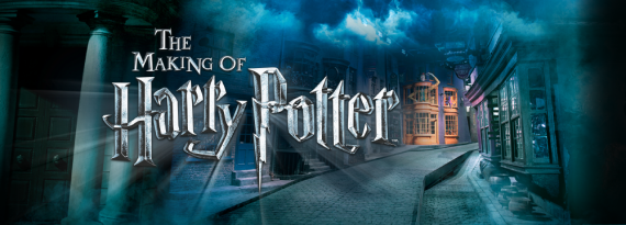 harry potter tour londres warner bros