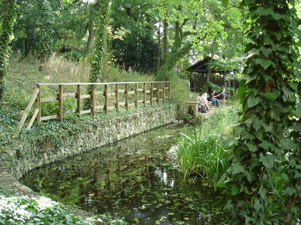 10 jardins paris que vous aimerez pour leur charme for Jardin en france